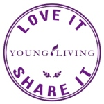 Love it? Share it! Young Living