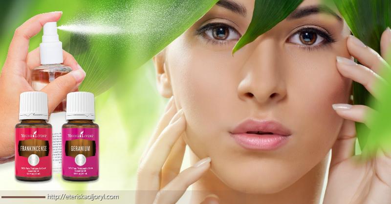 DIY - Makeup Setting Spray