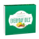Kit med oljor för vardagsbruk (Everyday oils)