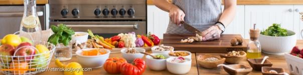 Kost och näringsprogram