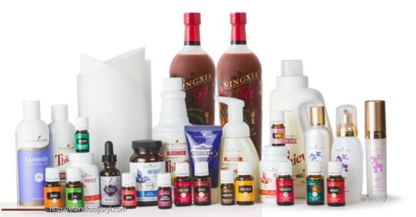 Produkter - Upptäck den rena glädjen och kraften